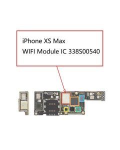 Wi-Fi/Bluetooth IC Module 338S00540 For XS/XR/XS Max