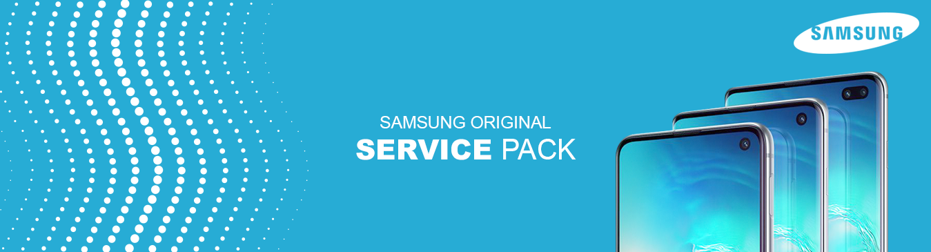 Service Pack Samsung